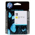 Картридж HP No.11 DJ2200/2250/cp1700 yellow