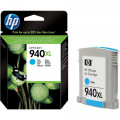 Картридж HP No.940 OJPro 8000/8500 XL Cyan