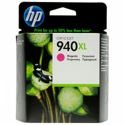 Картридж HP No.940 OJPro 8000/8500 XL Magenta
