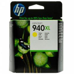 Картридж HP No.940 OJPro 8000/8500 XL Yellow