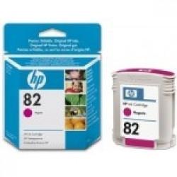 Картридж HP No.82 DesignJ500/800 magenta