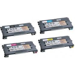 Картридж Lexmark C500n/X500n/X502n Magenta High Yield 3k