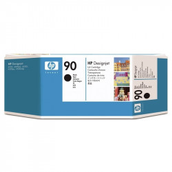 Картридж HP No.90 DesignJ4000 black, 775ml