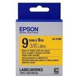 Epson Картридж с лентой Epson LK3YBW