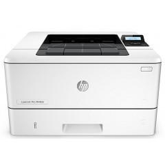 Принтер А4 HP LJ Pro M402n