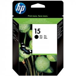 Картридж HP No.15 DJ840c black