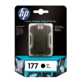 Картридж HP No.177 PS3213/3313/8253 black, 6ml