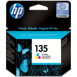 Картридж HP No.135 PS325 color, 7ml