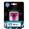 Картридж HP No.177 PS3213/3313/8253 magenta, 3,5ml