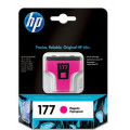 Картридж HP No.177 PS3213/3313/8253 magenta, 3,5ml