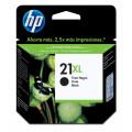 Картридж HP No.21XL DJ3920/3940, PSC1410 black