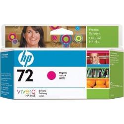Картридж HP No.72 DJ T610/T1100/T790 magenta, 130 ml