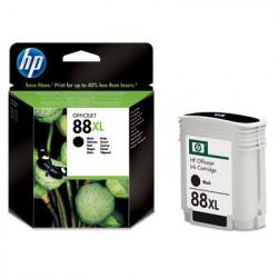 Картридж HP No.88 OJ ProK550 Large Black