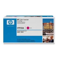 Картридж HP CLJ5500 magenta - Фото №1