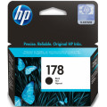 Картридж HP No.178 C6383/C5383/D5463  Black