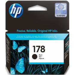 Картридж HP No.178 C6383/C5383/D5463  Black