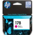 Картридж HP No.178 C6383/C5383/D5463  Magenta