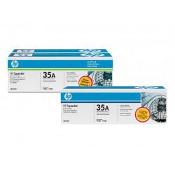 Картридж HP LJ P1005/1006 DUAL PACK