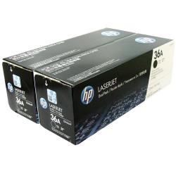 Картридж HP LJ P1505/M1120/1522 series DUAL PACK