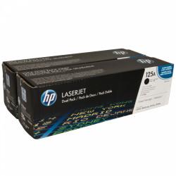 Картридж HP CLJ CP1215/CP1515 series DUAL PACK