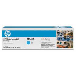 Картридж HP CLJ CP1215/CP1515 series cyan