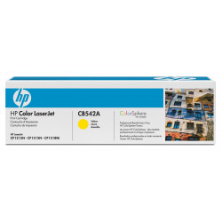 Картридж HP CLJ CP1215/CP1515 series yellow