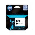 Картридж HP No.121 black
