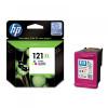 Картридж HP No.121XL F4283/D2563 Color