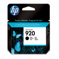 Картридж HP No.920 OJ 6500 Black
