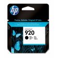Картридж HP No.920 OJ 6500 Black
