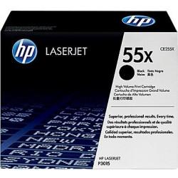 Картридж HP LJ P3015 series black (max)
