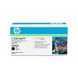 Картридж HP CLJ CP4525dn/4525n/4525xh black