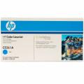 Картридж HP CLJ CP4025dn/4025n/4525dn 4525n/4525xh cyan