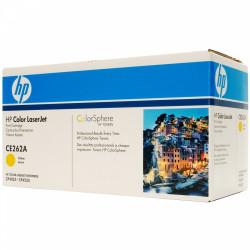 Картридж HP CLJ CP4025dn/4025n/4525dn/ 4525n/4525xh yellow
