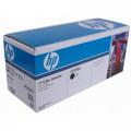 Картридж HP CLJ CP5525 black
