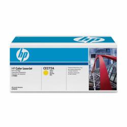 Картридж HP CLJ CP5525 yellow
