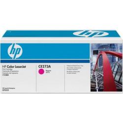 Картридж HP CLJ CP5525 magenta
