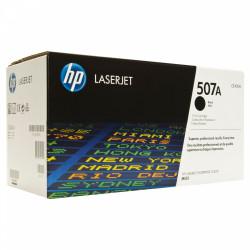 Картридж HP LaserJet Enterprise 500 Color M551n/ 551dn/551xh black