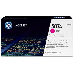 Картридж HP LaserJet Enterprise 500 Color M551n/ 551dn/551xh magenta