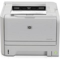 Принтер А4 HP LaserJet P2035