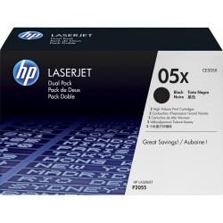 Картридж HP LJ P2055d/P2055dn