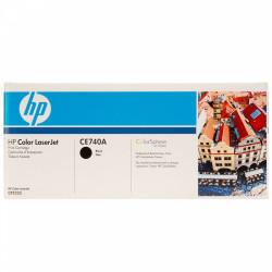 Картридж HP CLJ CP5220 series black