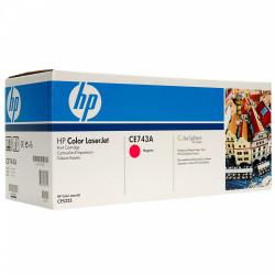 Картридж HP CLJ CP5220 series magenta - Фото №1