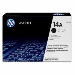 Картридж HP LJ 14A M712dn/M712xh