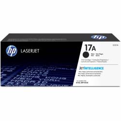 Тонер картридж HP 17A LJ Pro M130 Black (1600 стр)