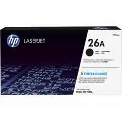 Картридж HP 26A LJ Pro M402d/M402dn/M402n/M426dw/ M426fdn/M426fdw Black