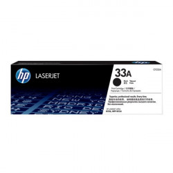 Тонер картридж HP 33A LJ Ultra M134 Black (2300 стр)