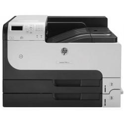Принтер А3 HP LaserJet M712dn