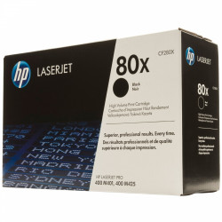 Картридж HP LJ 80X M425dn/M425dw/M401a/M401dn/M401dw