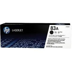 Картридж HP 83A LJ M127fn/M127fw Black